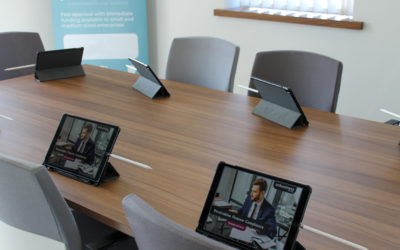 Paperless Face-to-Face Training